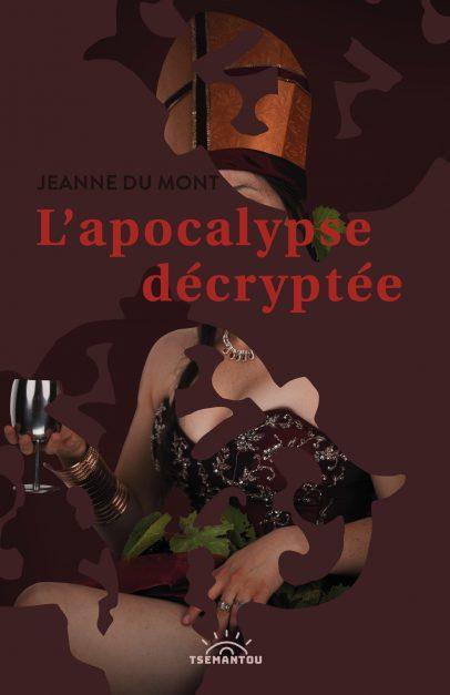 Page couverture l'Apocalypse