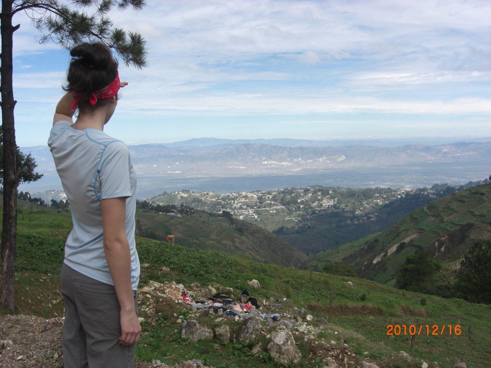 tourisme haiti